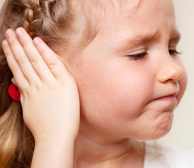 У ребенка стреляют уши что делать в домашних условиях 95